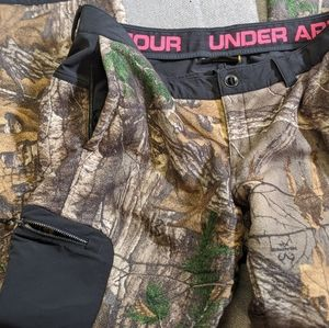 Under Armour Storm Fleece Pants Sz XL